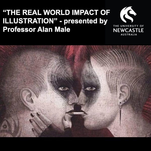 Thumbnail image for the presentation from Professor Alan Male