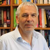 Prof Alan France