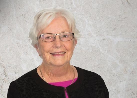 Emeritus Professor Pat Michie