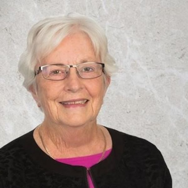 Emeritus Professor Pat Michie