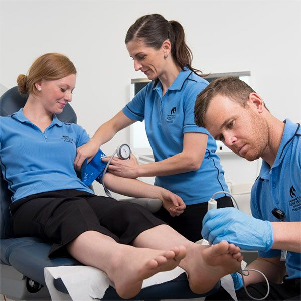 Podiatry Teaching Clinic