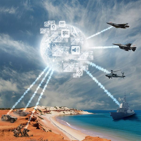Cyber Security in the Aerospace and Defence Industry