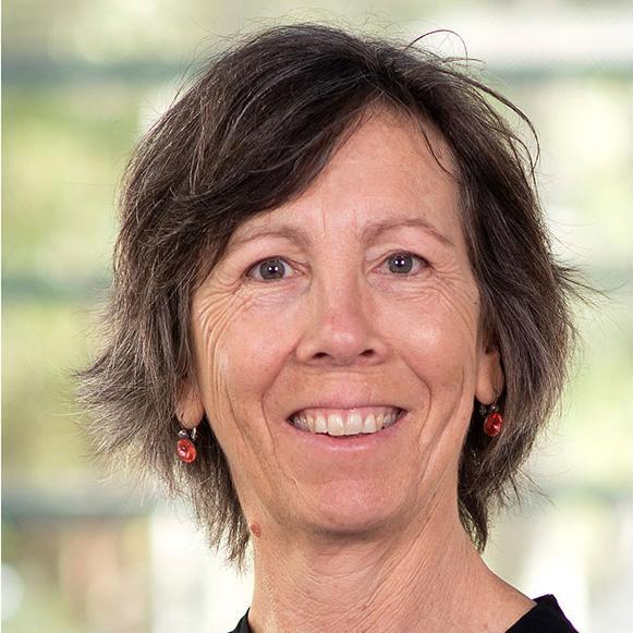 Dr Jennifer St George