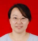 Dr Chunxia Zhang