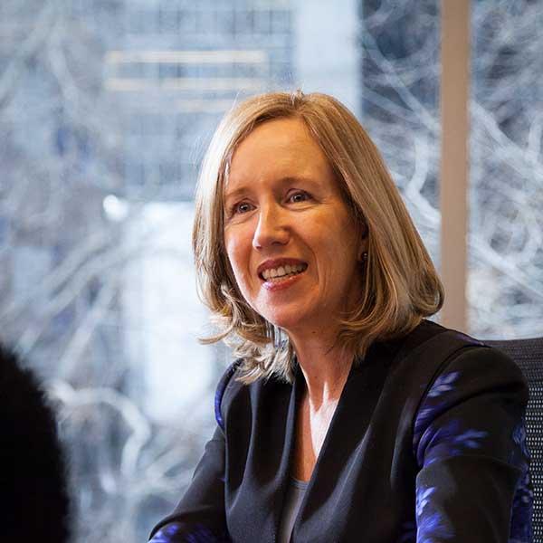 Prof Tania Sourdin