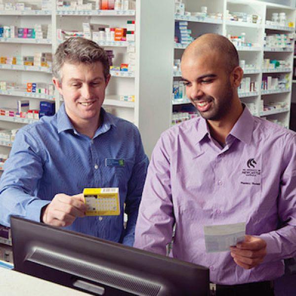 Pharmacy Webinar
