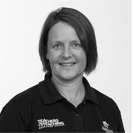 Dr Leanne Fray