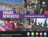 Engage Newcastle Award