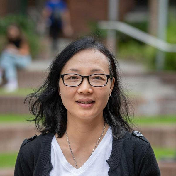 Quyen achieves her PhD dream