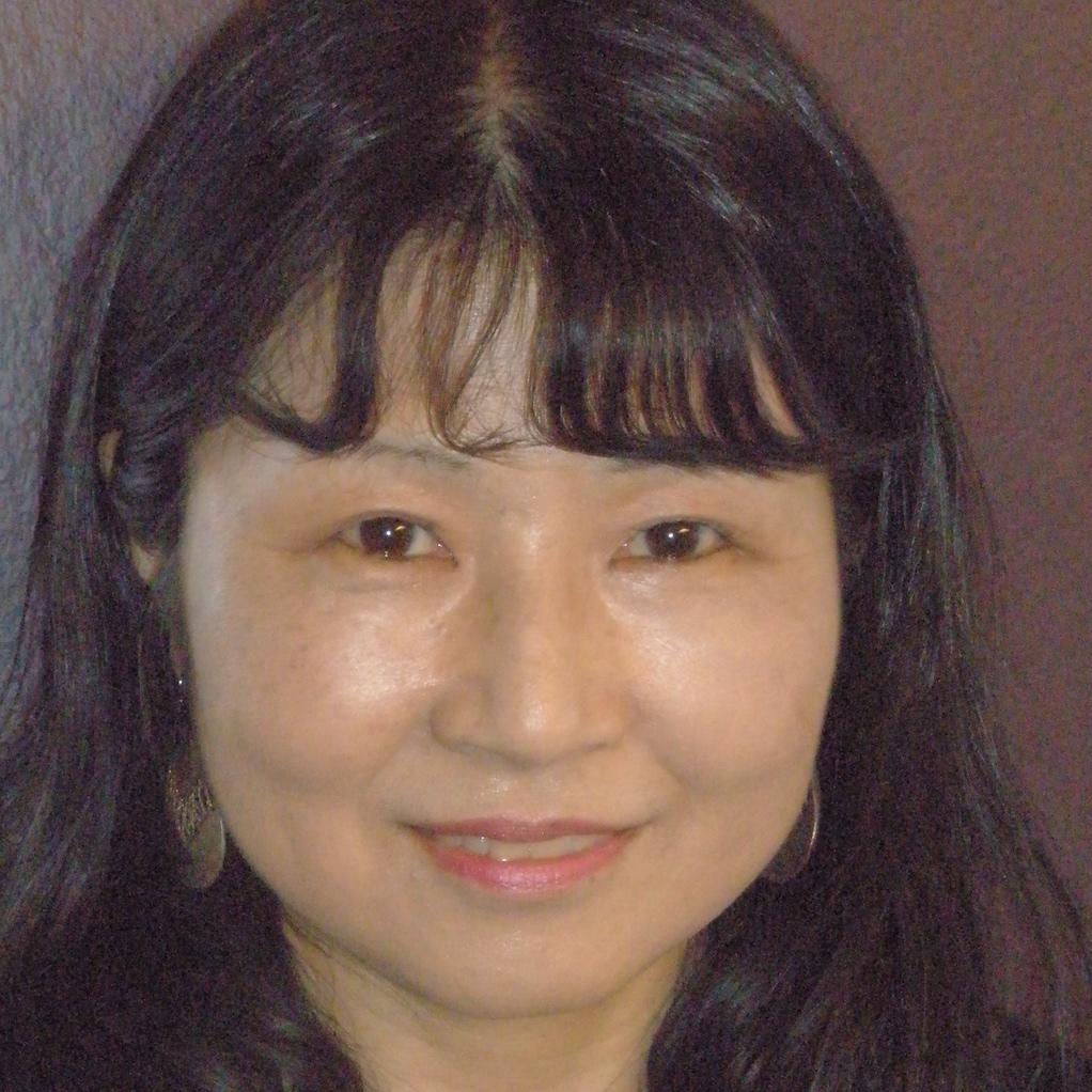 Dr Sachiyo Tsukamoto