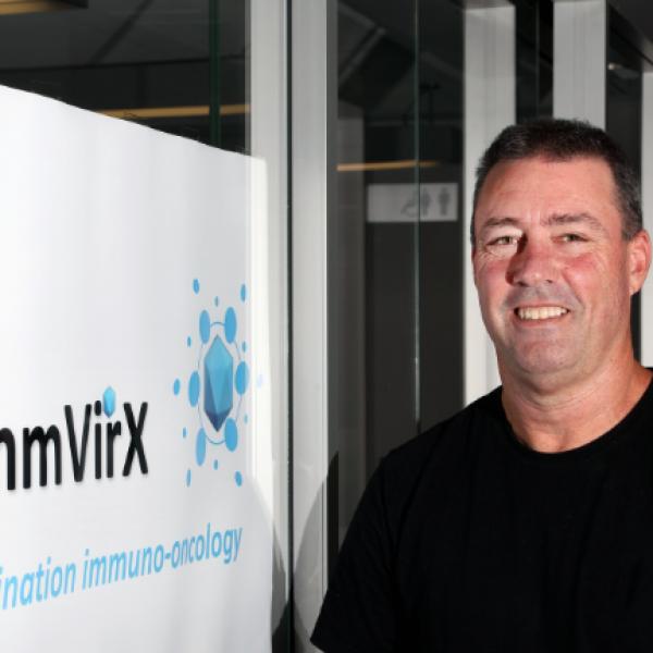 ImmVirX raises $22 million for human trials