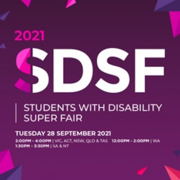 Students with Disability Super Fair