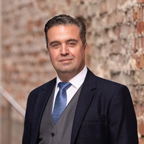 Professor Pablo Moscato