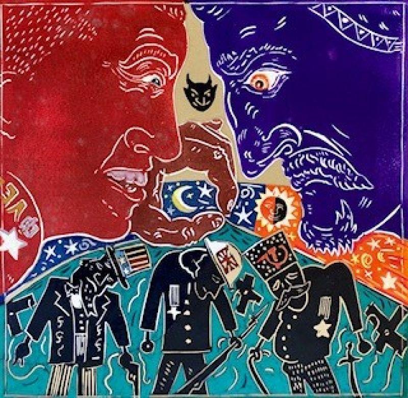 Art by Mario Minichiello