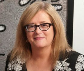 Vice Chancellor Prof Caroline McMillen