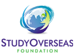 Study Overseas Foundation Logo