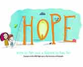 The cover of the HOPE eBook