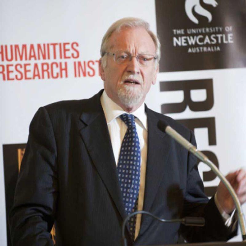 Keynote speech by Gareth Evans