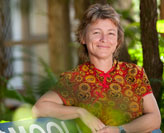 Dr Zsuzsa Millei awarded international fellowship
