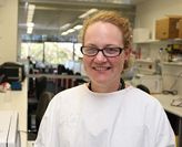 DNA protein targeted in ovarian cancer