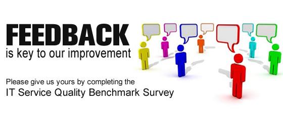 Benchmark Survey image