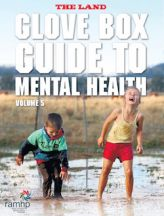 2016 Glove Box Guide to Mental Health Launched in Orange