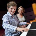 Piano individual tuition