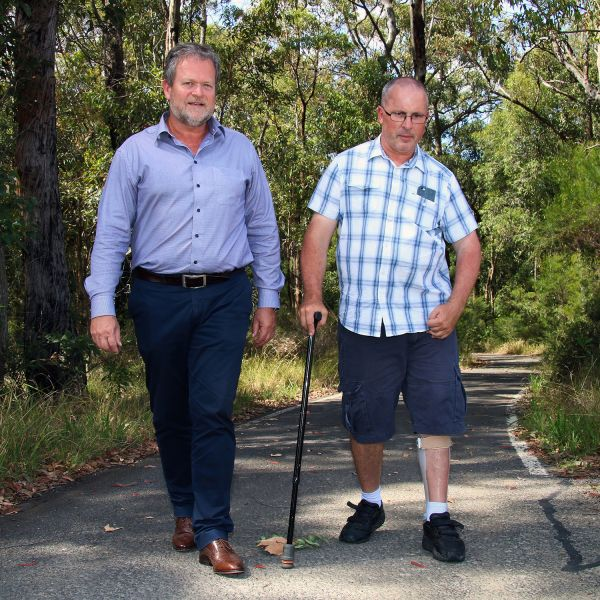 New centre to lead innovation in medical rehabilitation