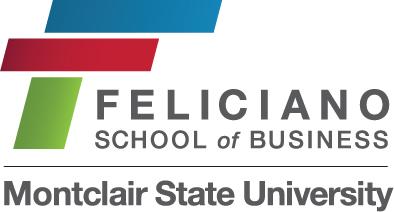 Feliciano School of Business logo