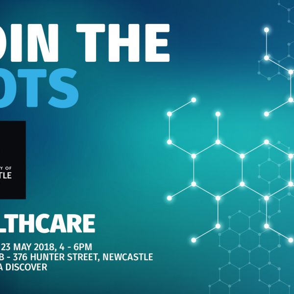 Join the Dots – Healthcare