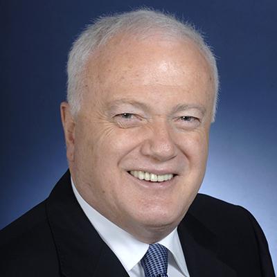 Mr Gary Quinlan