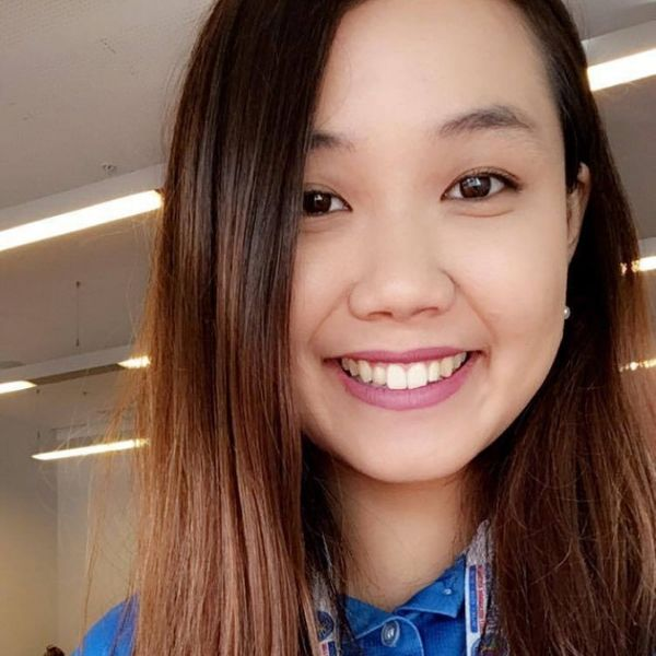An interview with Academic Senate member Helena Qian