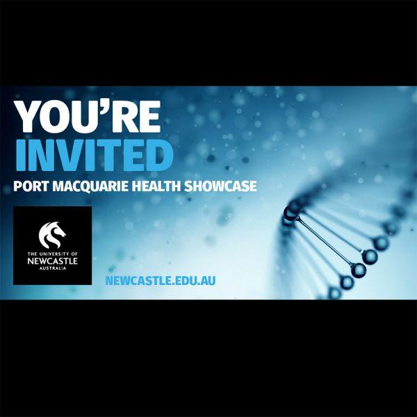 Port Macquarie Health Showcase