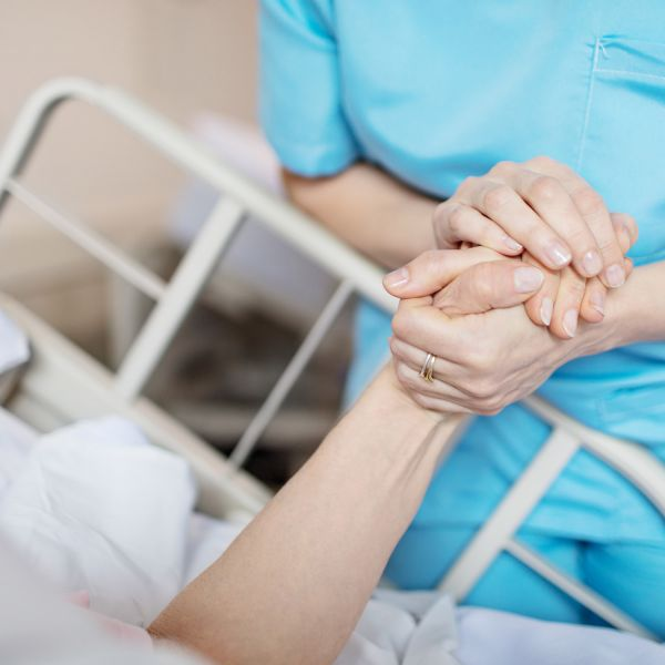 Improving mental health support for cancer and palliative care patients