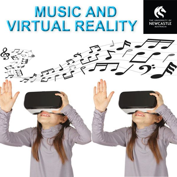 Music and Virtual Reality