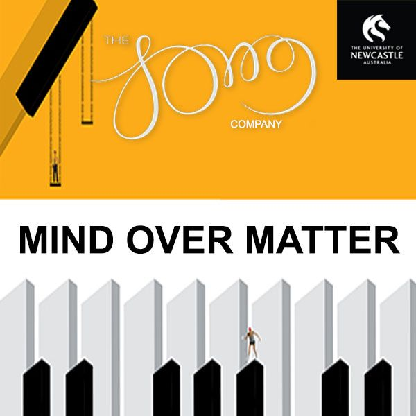 Song Company Mind Over Matter