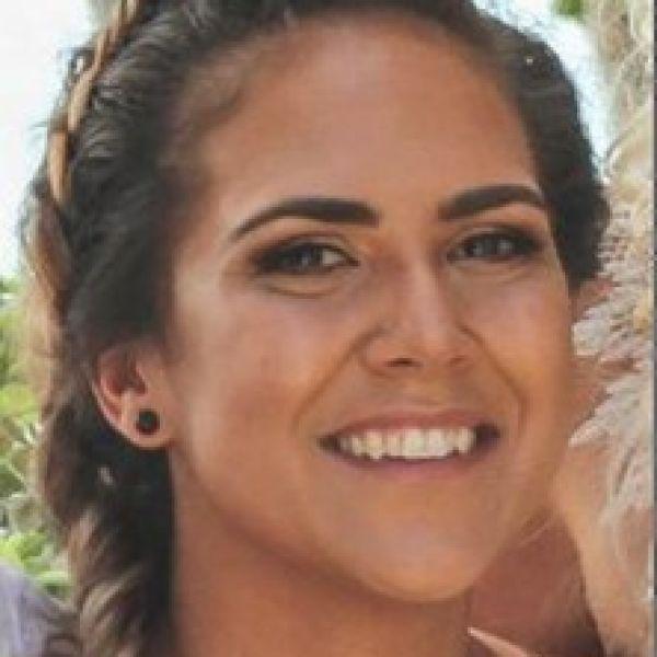 Demi J Cheetham – University of Newcastle Medical Student andLarapinta Trail Challenge Indigenous Shaping Futures Scholarship recipient