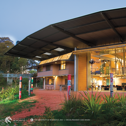 University of Newcastle Wollotuka