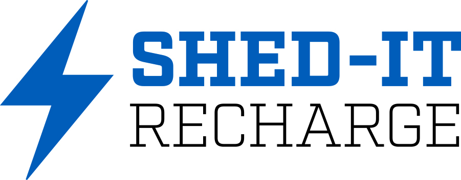 SHED-IT Recharge