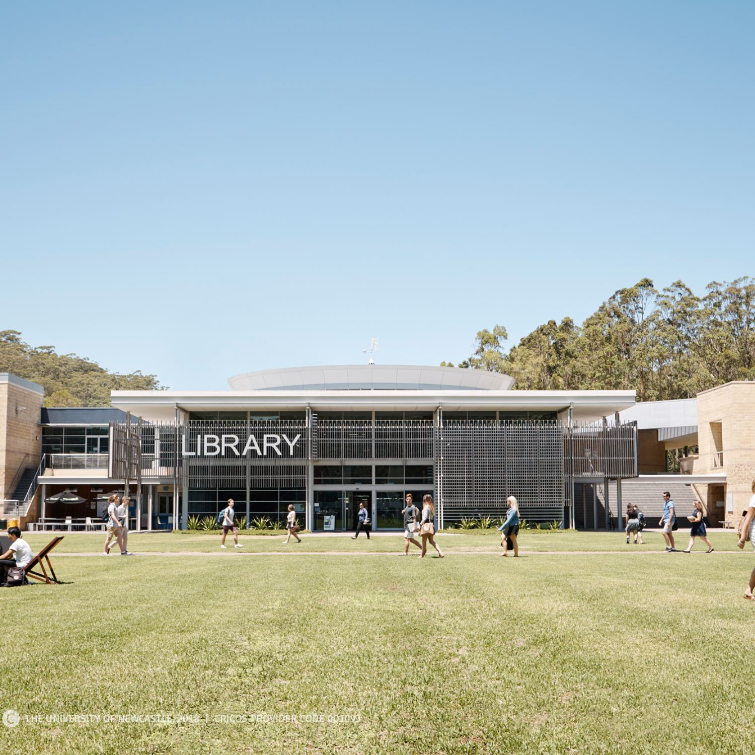 Ourimbah Campus
