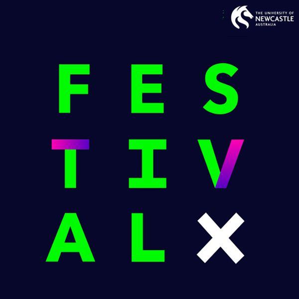 Festival X logo