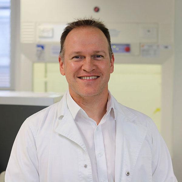 Professor Lee Smith