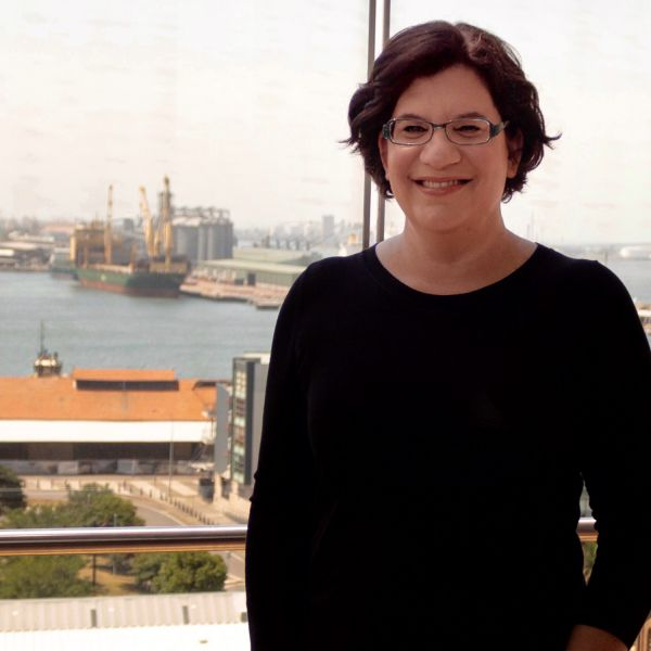 image of Professor Lisa Toohey
