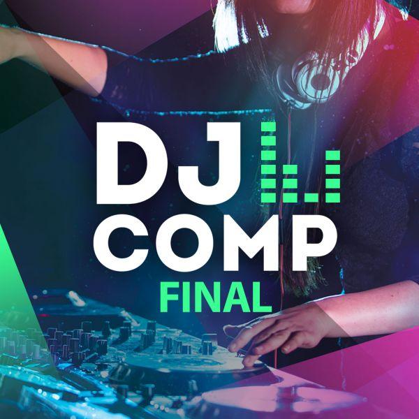 DJ Comp Final