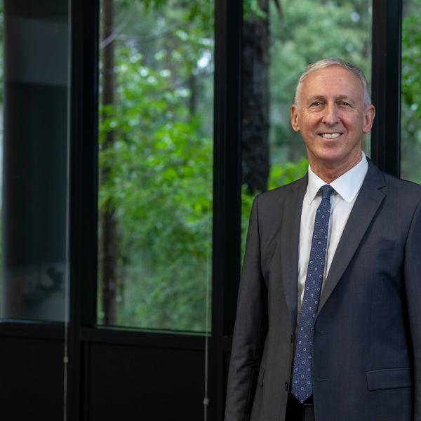 University of Newcastle says farewell and congratulations to Professor Kevin Hall