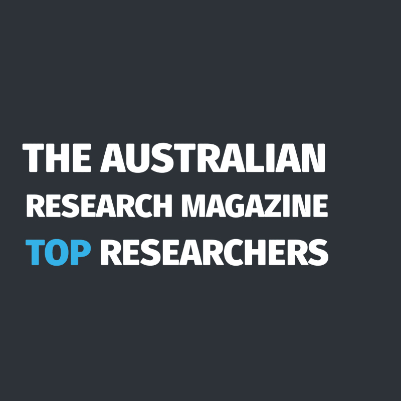 Australian Researchers text