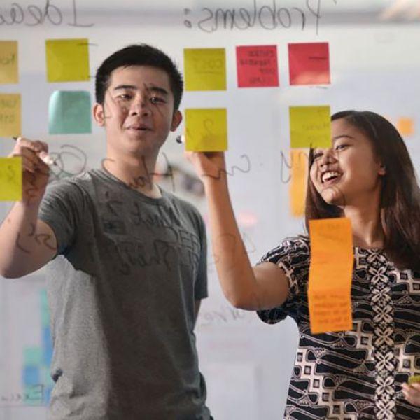 Australian and Indonesian universities launch innovative two-degree program in Jakarta