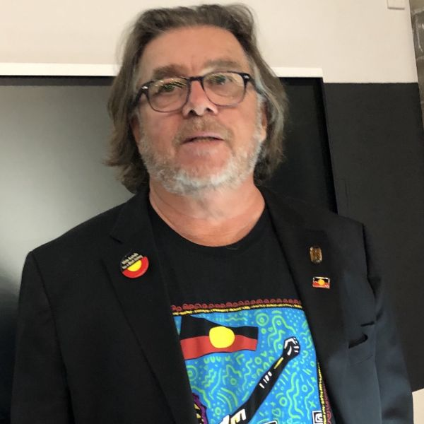 Always Was, Always Will Be Aboriginal Land: 2020 NAIDOC Lecture