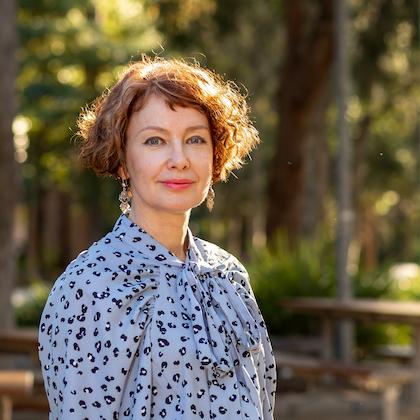 Galina Mirzaeva