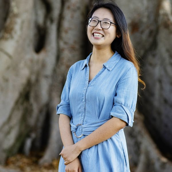 Shuang Zhang named ELICOS NSW International Student of the Year